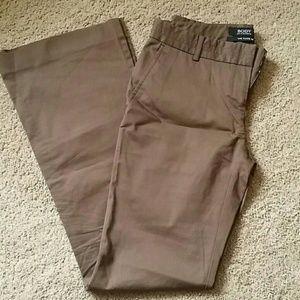 *3/$20* Victoria's Secret Kate fit pants